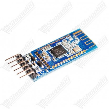 Module bluetooth AT-09 4.0 CC2541 256KB série android ios