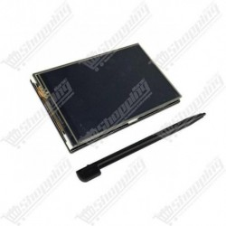 LCD 3.5 TFT Touch Screen 320x480+Stylus raspberry