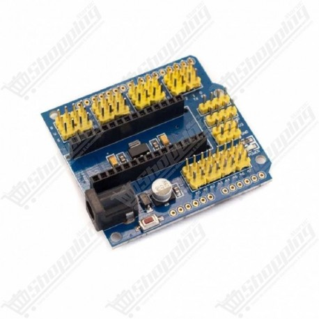 Adaptateur arduino nano 3.0 shield for nano R3