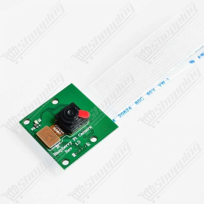 Camera 5 MP pour raspberry Pi 3