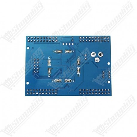 Altera MAX II EPM240 CPLD Development Board - Cartes à microcontrôleur