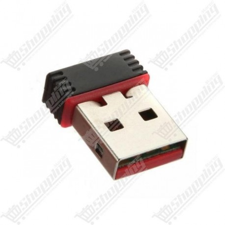 Mini dongle WI-FI cle wifi 802.11n/g/b 150Mbps USB