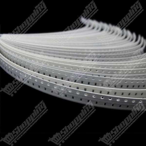 Condensateur SMD 0805 6.8pF 10% 50V