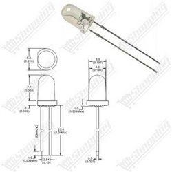 Bande de leds 5metre RGB 300Leds 5050 SMD DC12V