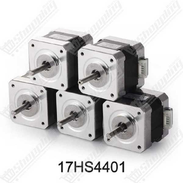 Carte contrôleur TB6560 3A pour moteur pas à pas - driver cnc un axe