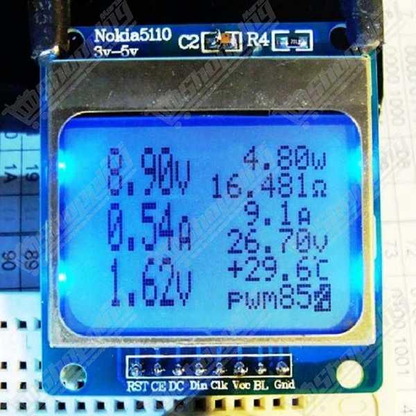 Header connecteur jaune 2.54mm 1x40 pin simple ligne mâle