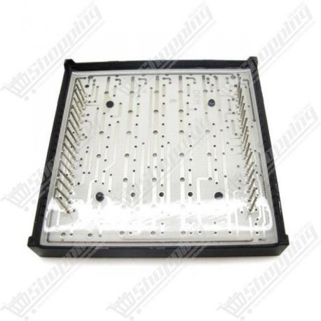 Matrice 60mm 8x8 led RGB full color