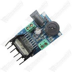 Raspberry pi 3 mod B 1GB avec wifi bluetooth