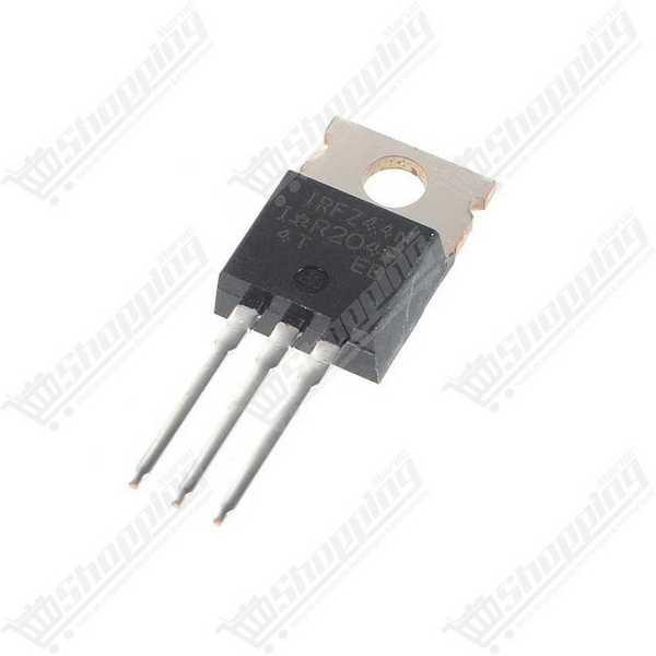Kit diy amplificateur numérique TDA7297 2x15W 12V 2A