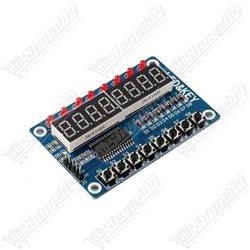 STM32 arm stm32f103c8t6 module de développement