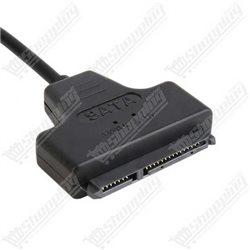 Alimentation réglable LM2596 DC - DC step down + Led voltmètre