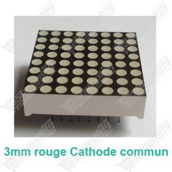 LCD 128x64 12864 jaune vert ST7920