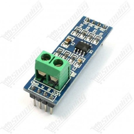 Module de conversion TTL to RS485 MAX485