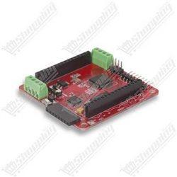 Led 7 segments 0.56 rouge 2 chiffres cathode commun