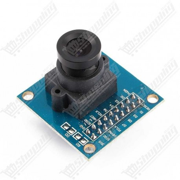 Module Caméra OV7670 VGA CIF 640x480