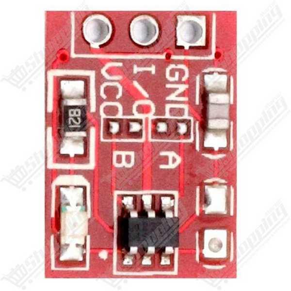 37 IN 1 Kits de capteurs et module pour les cartes à microcontrôleur
