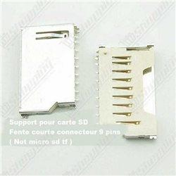 Adaptateur d'extension avec borniers pour arduino nano 3.0