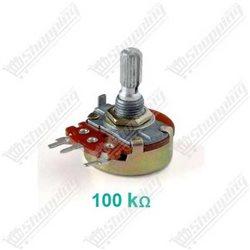 Capteur d'humidité résistance HR202L