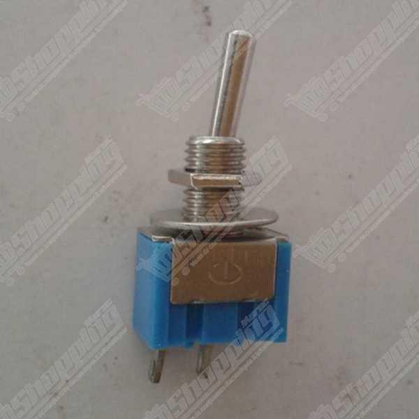 Support pour batterie rechargeable 2x18650 3.7V noir