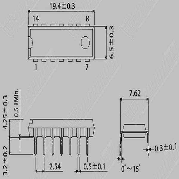 A4988 driver moteur pas à pas stepper motor driver module cnc + radiateur