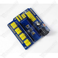 Adaptateur arduino nano 3.0 shield for nano R3