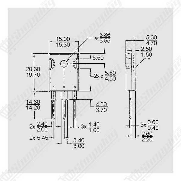 Module sans fil serial UART HC-12 HC12 SI4463 RF 433MHz 1KM 3-5V