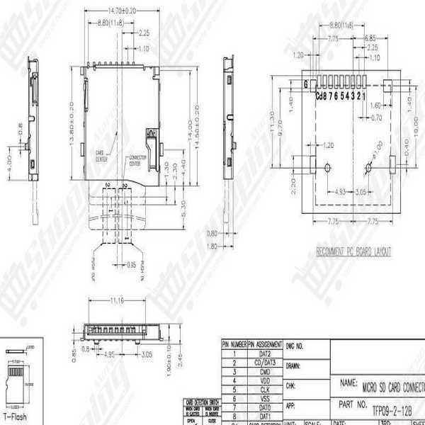 Module relais 16 channel 12V avec optocoupleur