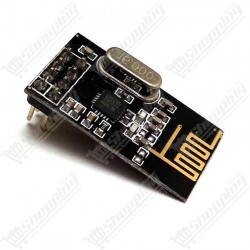 Module NRF24L01 2.4GHz - émetteurs / récepteurs sans fil
