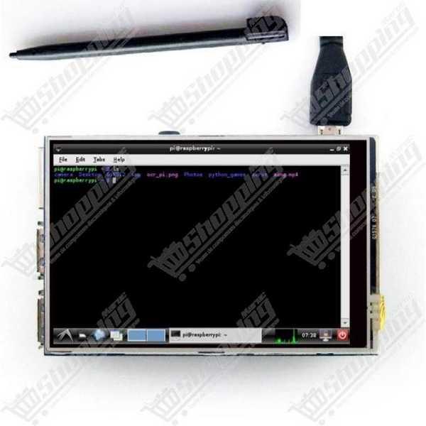 Relais VDC 5V 10A