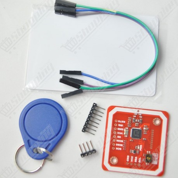 PN532 NFC RFID module V3 NFC avec Android téléphone