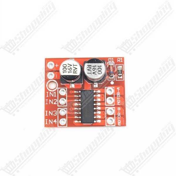 IC 74LS48 DIP-16
