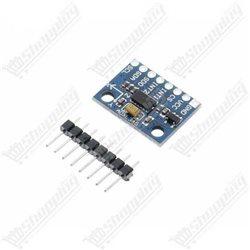 Détécteur de courant tension sans contact 1000V Stylo avec LED Lumière