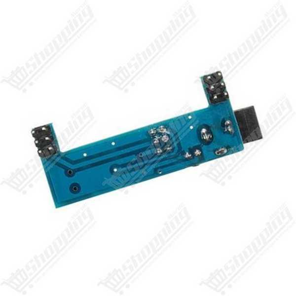 Voltmètre Ampèremètre 100V 20A DC - Power Meter - Puissance D'énergie
