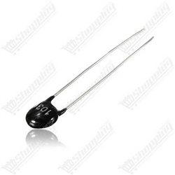 Résistance De Ciment 0.1 ohm 5 watt +/-5%