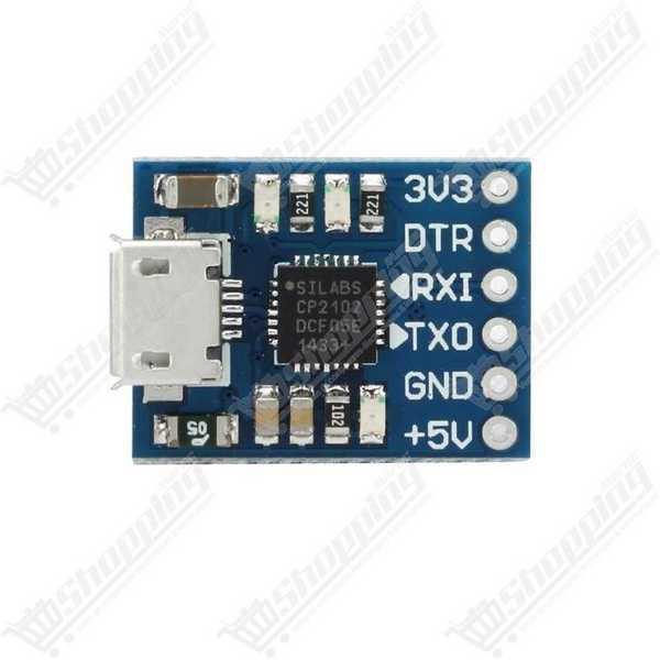 Module d'enregistrement de son avec microphone et haut-parleur