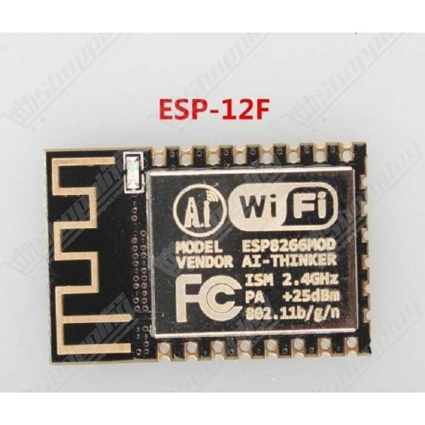 Module ESP8266 ESP-12F esp-12 serial wifi port