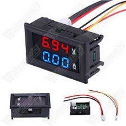 Module bms chargeur batterie 18650 TP4056 1A avec sécurité