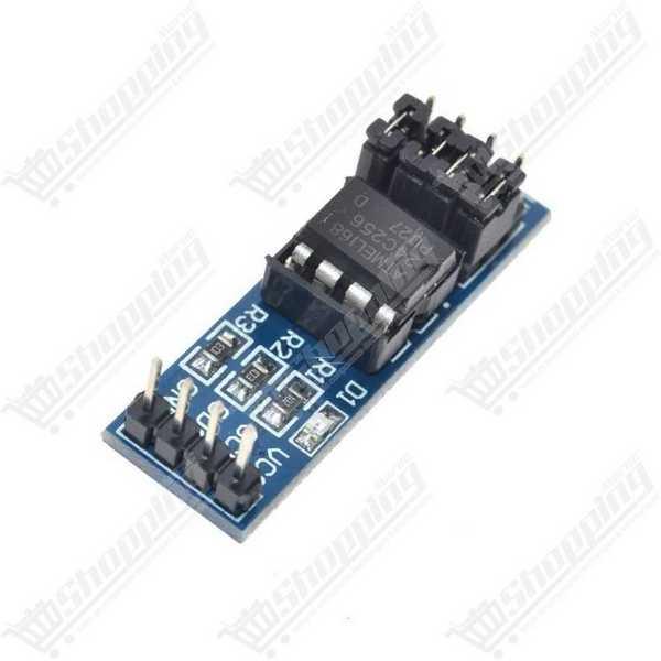 Amplificateur numérique à deux canaux stéréo PAM8610 2x15 W 12V
