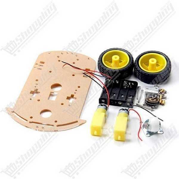 Kit récepteur infrarouge IR avec télécommande