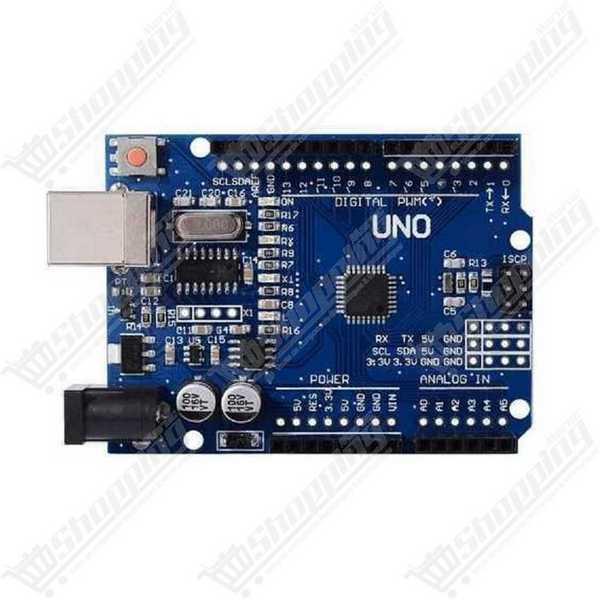 Programmateur PIC K150 USB + Câble ICSP