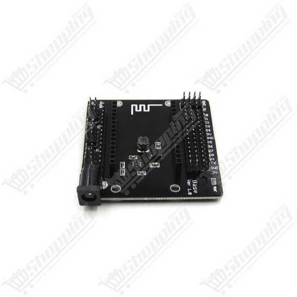 Radiateur aluminium 15x10x20 TO-220 meilleure qualité