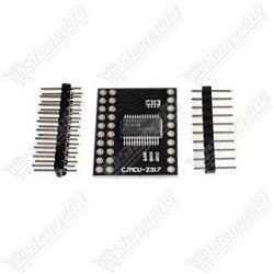 10pcs isolation pad silicone - dissipateur de chaleur silicone 1.9x1.4cm