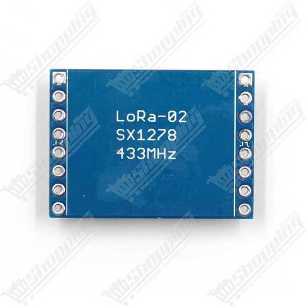 Module Radio FM 76-110 MHz Émetteur Répéteur MP3 Sans Fil 3-12V avec Microphone