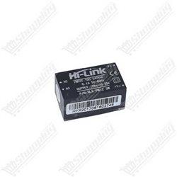 Alim. ajustable 5A XL4015 DC - DC 2 potentiometre step down bleu