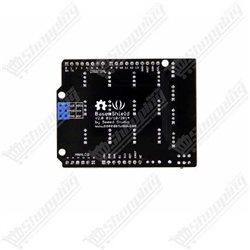 Boitier transparent pour thermostat mini W1209