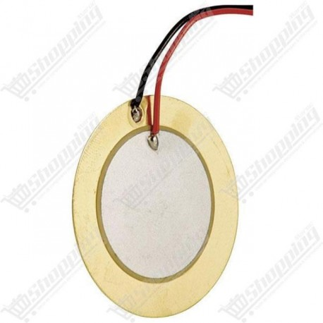 Piezo 18mm Elements Sounder