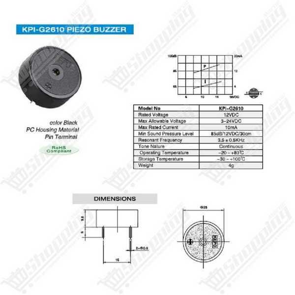Module Encodeur rotatif avec interrupteur KY-040
