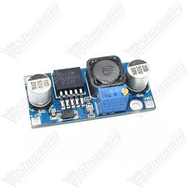 Mini thérmomètre à LED numérique avec sonde NTC étanche -20° +100° C