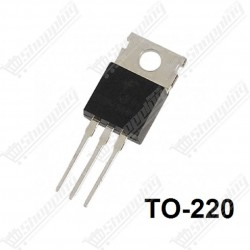 Régulateur LM7912 7912 12V TO-220