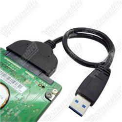Convertisseur mini - HDMI to AV RCA audio et video